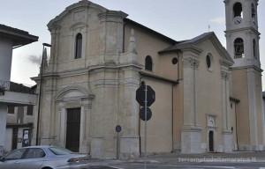 Avezzano – Chiesa S. Giovanni (ex S. Francesco)