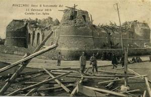 Avezzano – Castello Orsini