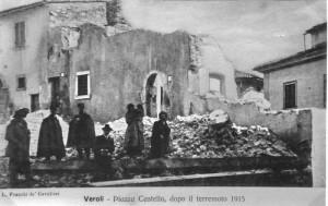 Veroli – Piazza Castello