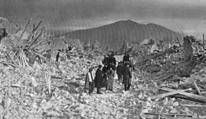 Avezzano_Earthquake_Ruins